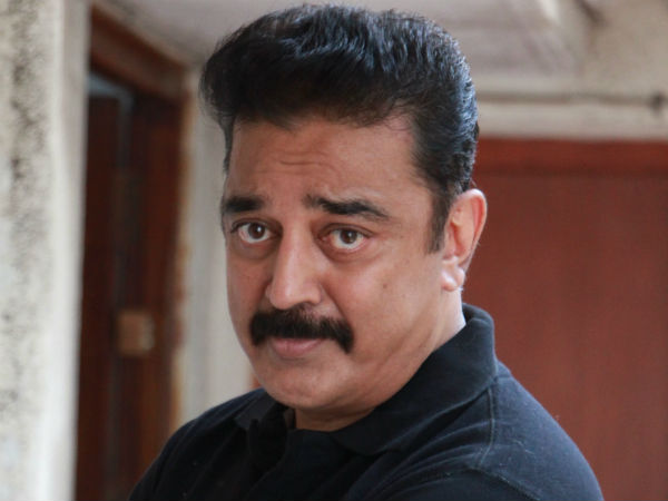 Government's corruption vessel will be filled if the cinema people gives voice: Kamal