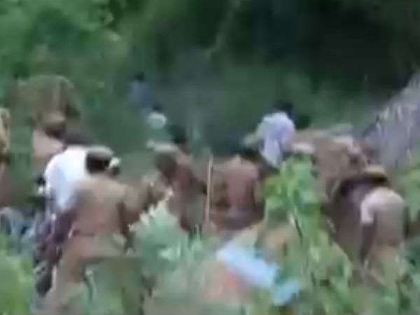Police arrest 50 MDMK functionaries in Kathiramangalam