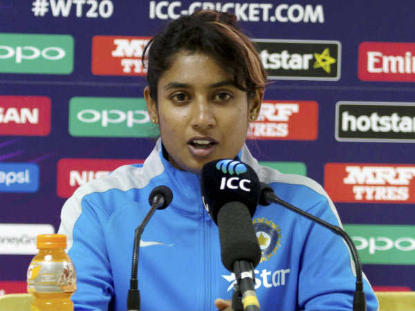 Indian women's cricket captain Mithali raj says that they have areas to work on