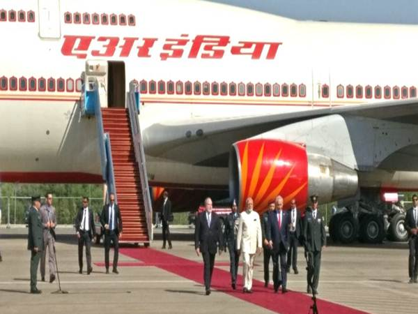 Modi set to become first Indian prime minister to visit Israel