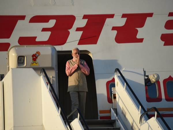 PM Modi leaves for home as G20 Summit