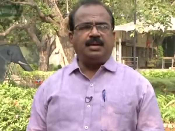 Nanjil sampath says O.Pannerselvam will be left alone