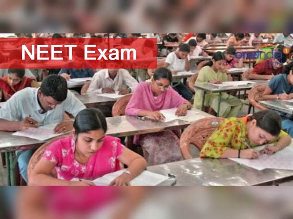 The emergency law will be passed to the exemption for Tamil Nadu from NEET exam