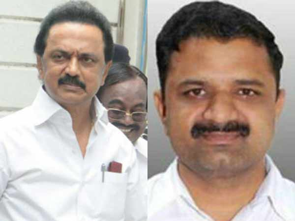 Stalin asked about Perarivalan parole in TN assembly