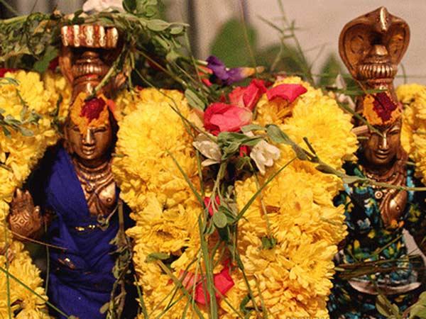 ராகு - கேது பெயர்ச்சி பலன்கள் 2017 - மேஷம் முதல் கடகம் வரை