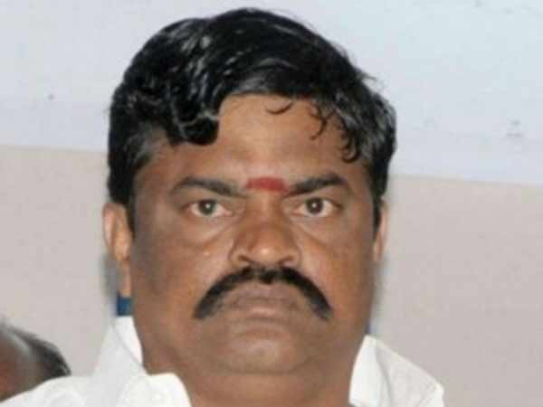 Court ordered to Tn Minister Rajendra Balaji not to comment on milk adulteration