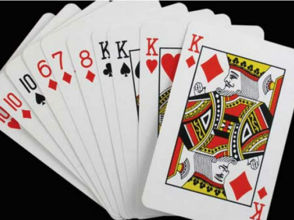 Telungana government banned online rummy game