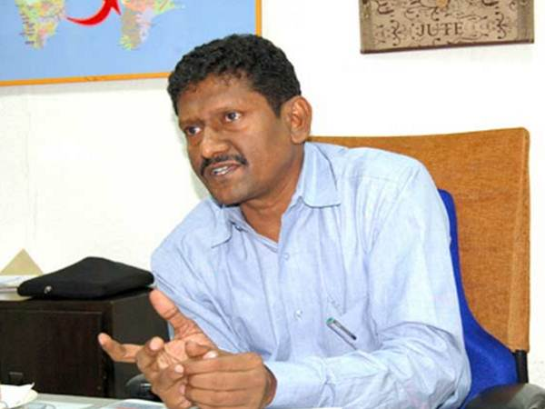 sahayam says, don't doubt by report regarding granite scam