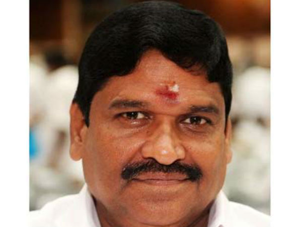 The Tamil Nadu government will not permit the hydrocarbon project, says Minister M.C. Sampath