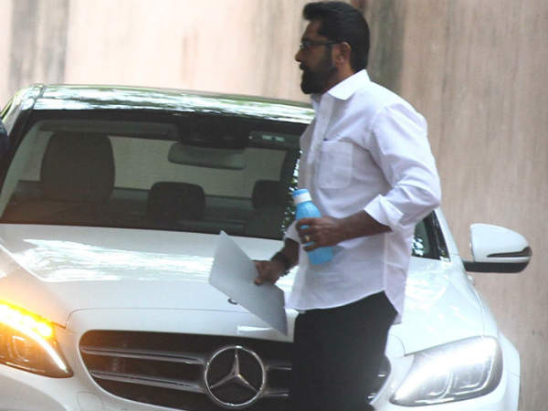 The Madras High Court order a fine of Rs. 2 lakh for actor sarathkumar