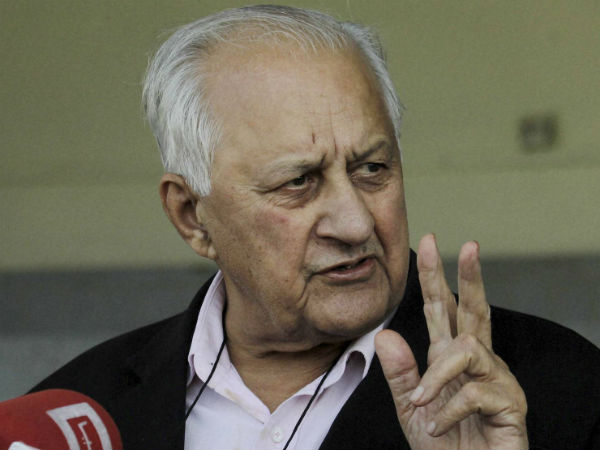 India Scared of Pakistan After Champions Trophy Loss, Shaharyar Khan