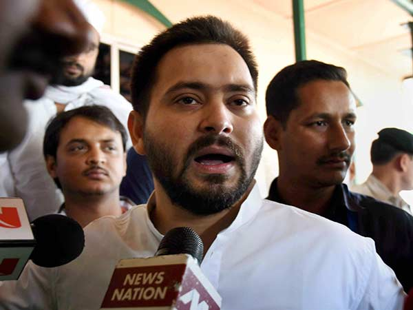 Fodder scam verdict: Tejaswi says that he will go to court