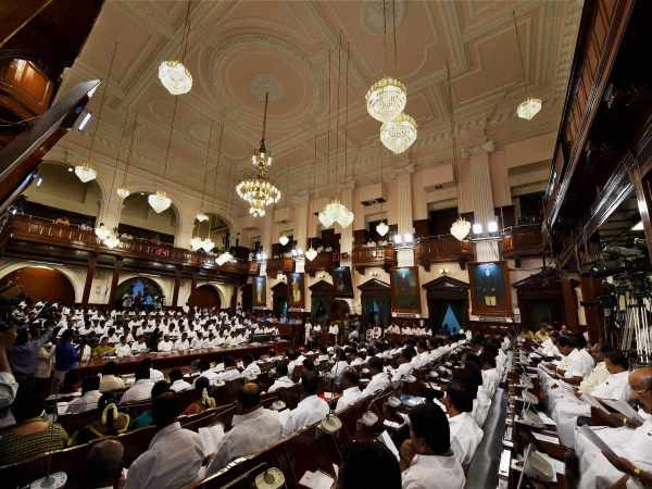 TN MLAs salary's revised from Rs. 55,000 to Rs. 1.05 lakhs