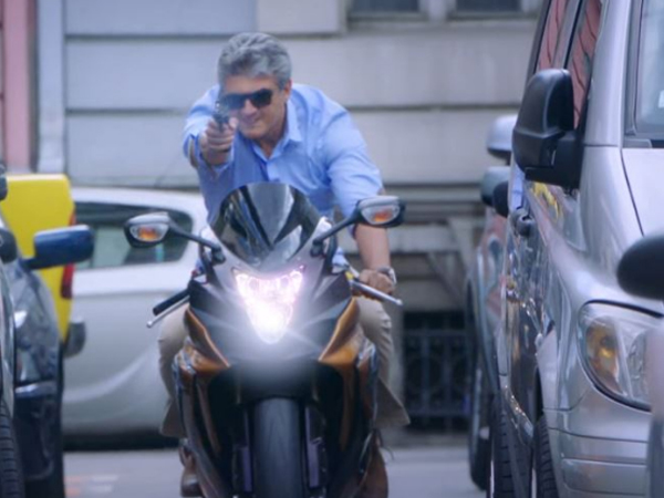 Ajith's Vivegam Movie Release date is postponed to August 24