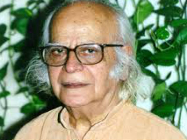 Indian scientist Yash Pal passed away