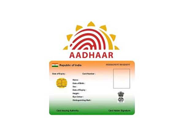 Aadhaar mandatory for death certificates, will take effect on October 1 : central govt