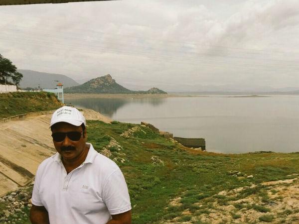 மேட்டூர் அணை உபரி நீர் திட்டத்தை தமிழக அரசு செயல்படுத்த வேண்டும்: அன்புமணி