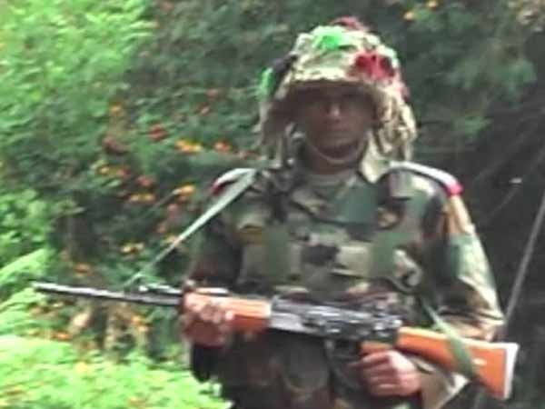 Naxals entered into Tamilnadu? Security tightened in Border