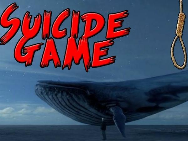 Blue Whale Challenge: Madurai student commits suicide