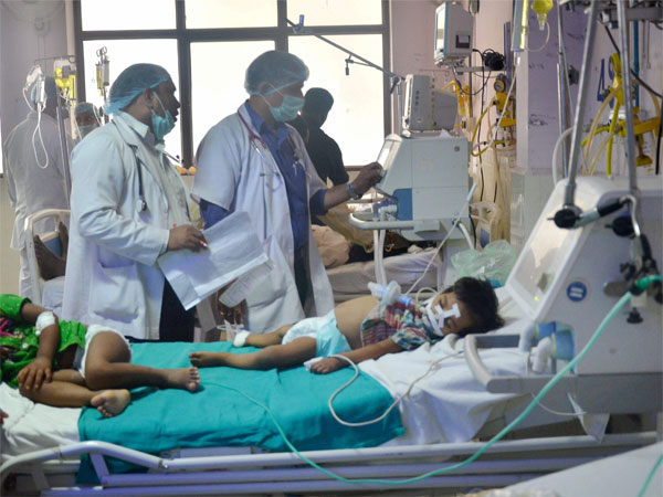 Dr Khan the hero who prevented more children from dying at Gorakhpur