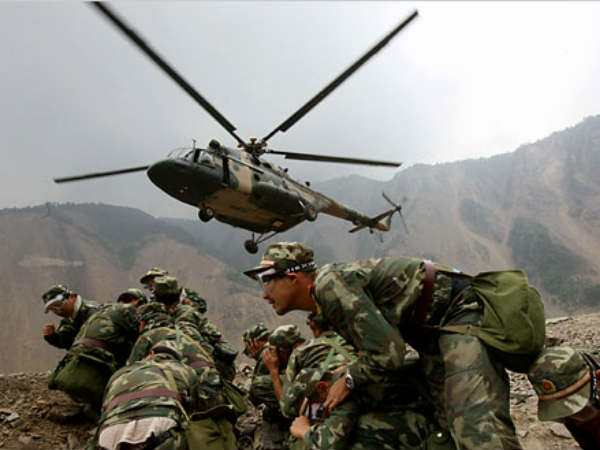 Chinese in Uttarakhand: They came on July 24, 25, 26