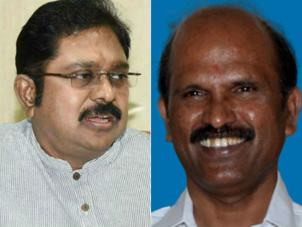 Ex-Minister Palaniyappan visits Mellur