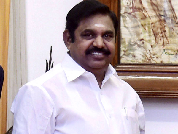 Probe into Jayalalithaa death - CM Edapadi palanisamy