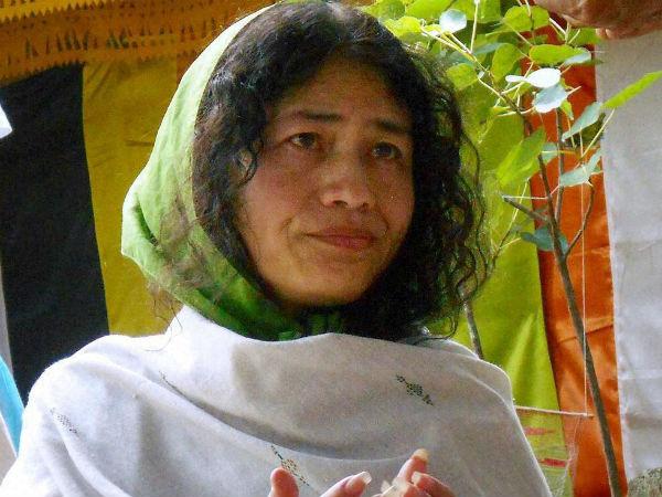 Hindu Makkal Katchi opposes Irom Sharmila
