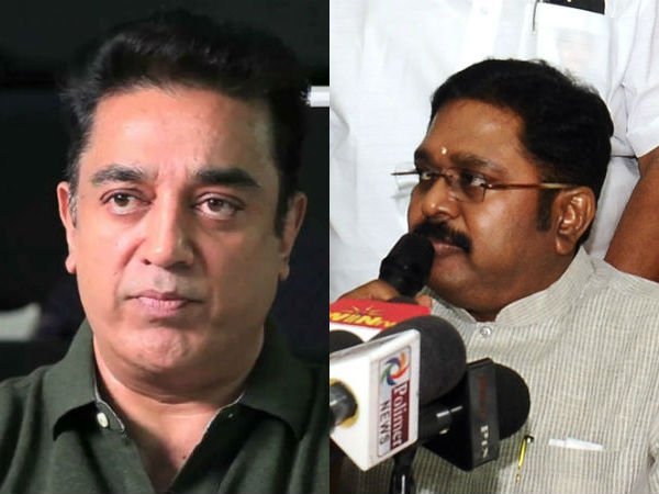 Kamal should release evidence of corruption, says Dinakaran