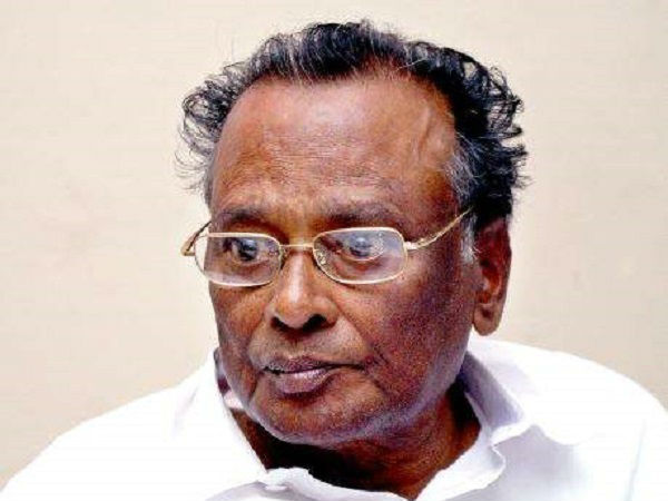 ED arrested Ko.Si.Mani's son Anbazhagan at Chennai