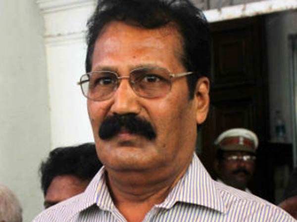There is no link between Neet and BJP, says Krishnasamy