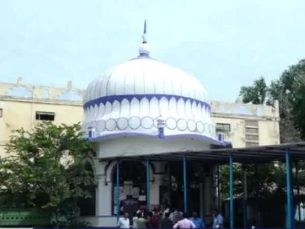 In Madurai Kalavasal mosque, people found explosive