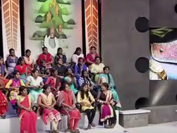 பெண் வீட்டாரின் அசரடிக்கும் கண்டிசன்கள்... கலங்கும் மாப்பிள்ளைகள்!! #நீயா நானா