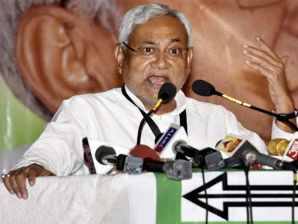 பாஜக தலைமையிலான தே.ஜ.கூவில் ஐக்கிய ஜனதா தளம் இணைந்தது- மத்திய அமைச்சரவையில் இடம்பெறுகிறது