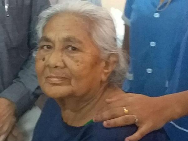 பொன்ராஜ் தாயார் காலமானார்