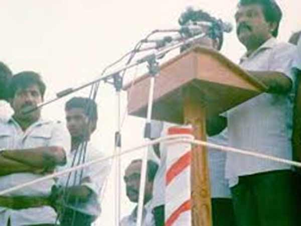 Prabhakaran's Suthumalai Speech on Indo- Lanka Accord