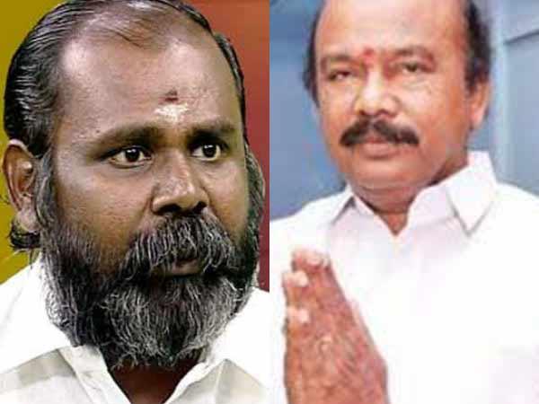 உதயகுமார், ராஜன் செல்லப்பாவை நீக்க டிடிவி தினகரனுக்கு அதிகாரம் இல்லை: நிர்வாகிகள் கொதிப்பு