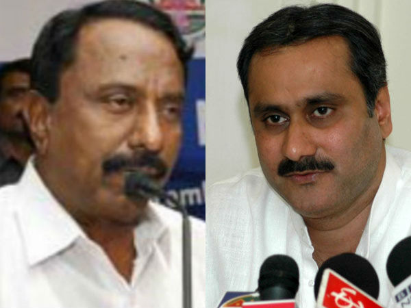 Anbumani ramadoss announced date for debate with Minister Sengottaiyan