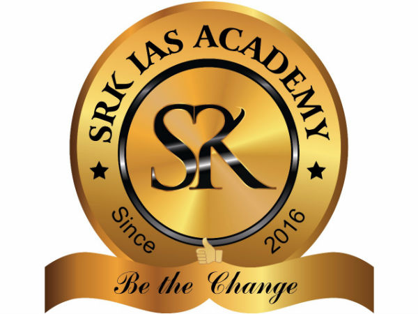 SRK IAS academy helps you to realise your IAS dream