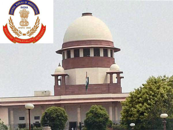 SC advises CBI to submit the reports of Rajiv assasination case