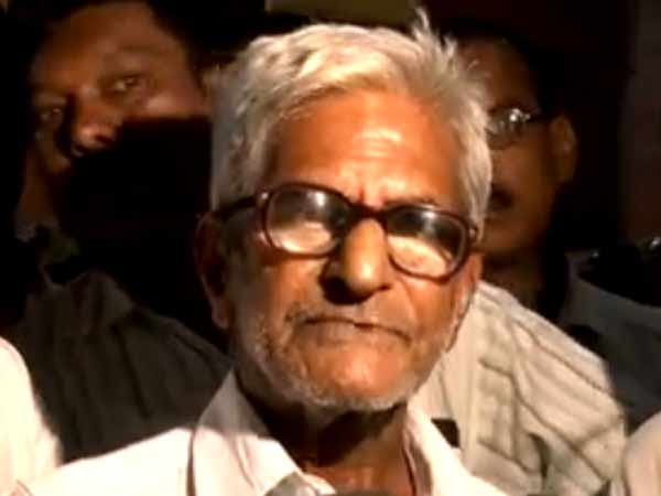 Social activist Traffic Ramasamy fainted in the High Court