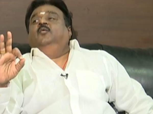 எடப்பாடி அரசு செப்.30- க்குள் கவிழ்ந்துவிடும்... மீண்டும் தேர்தல் வரும்: விஜயகாந்த் ஆரூடம்