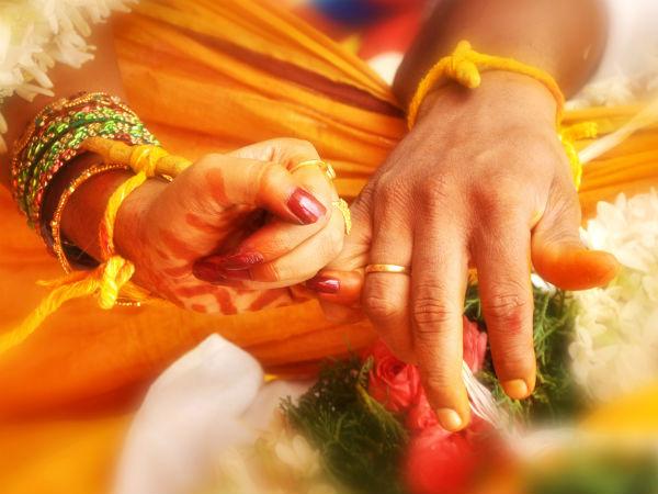 கலப்பு திருமண தம்பதியருக்கு ரூ.1 லட்சம்.. ஒடிஷா அரசு சபாஷ் அறிவிப்பு!