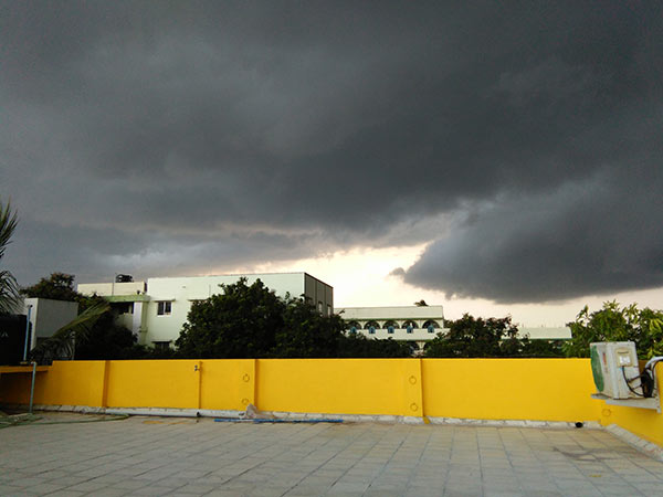 Tamilanadu may get rain fall within 24 hours