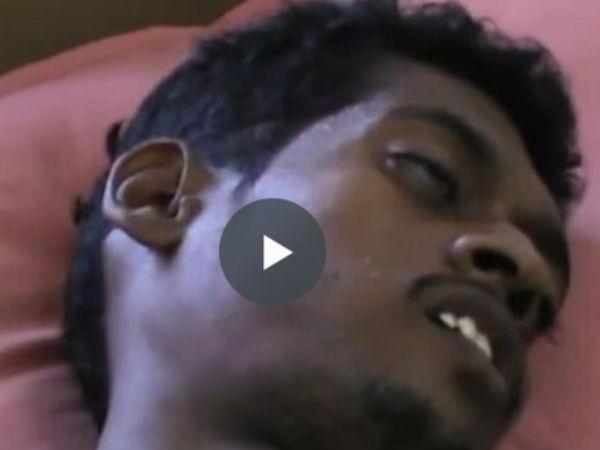 காரைக்குடியில் டெங்குக் காய்ச்சலுக்கு இளைஞர் பலி - வீடியோ
