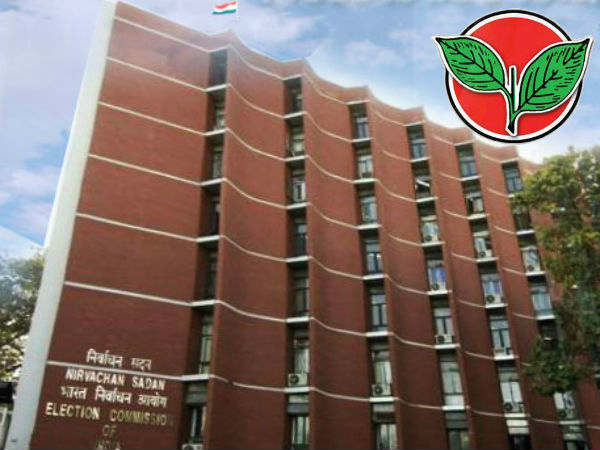 Madurai HC orders EC to clarify on Two leaves symbol issue on Oct 31
