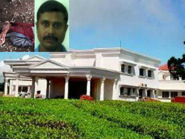Charge sheet filed on the Kodanadu bungalow estate security murder case