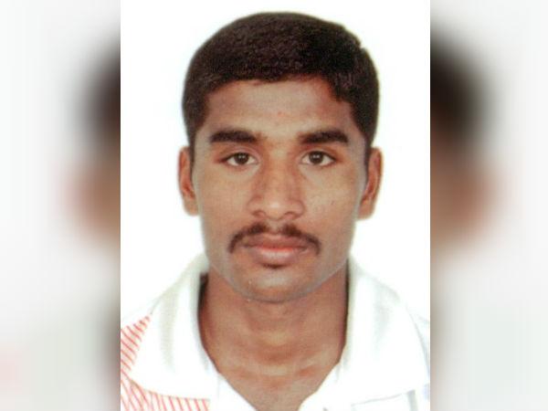 Asian Indoor: TN Lakshmanan wins gold in 3000m