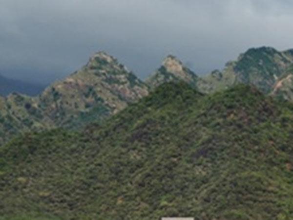 மகேந்திரகிரி மலையில் வெடி சப்தம் ... போலீஸார் தேடுதல் வேட்டை தீவிரம்