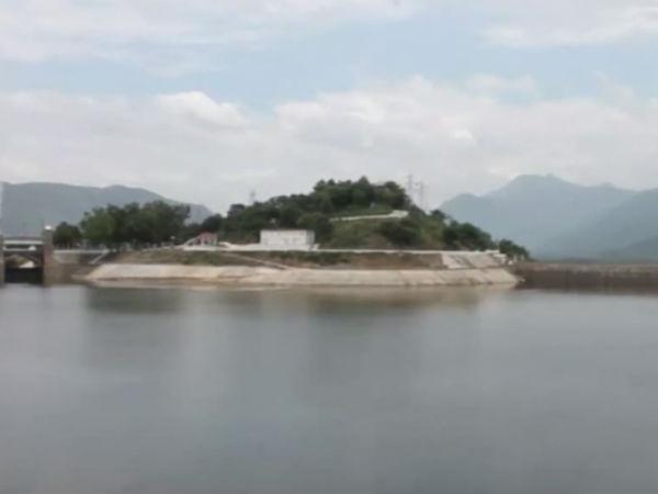 காவிரி நீர்பிடிப்பு பகுதிகளில் கனமழை... மேட்டூர் அணை 80 அடியை எட்டியது - வீடியோ